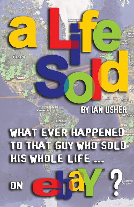 The Man Who Sold His Life